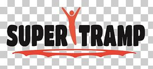 Super Tramp Plymouth Trampoline Park Logo Sport Brand PNG