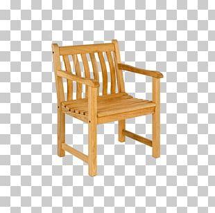 Garden Furniture Bench Chair PNG