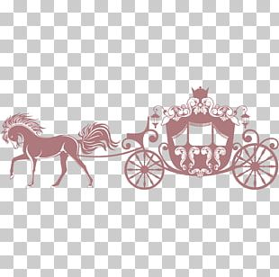 Horse Carriage PNG