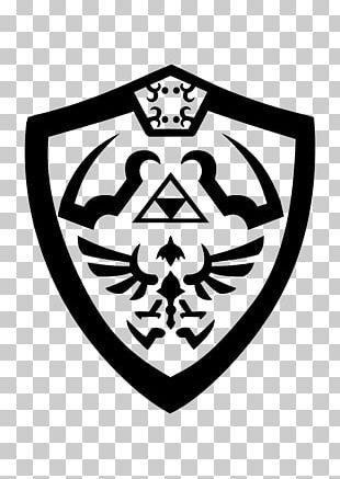 The Legend Of Zelda: Skyward Sword Link Shield Princess Zelda PNG