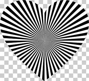 Optical Illusion Optics Stereogram PNG