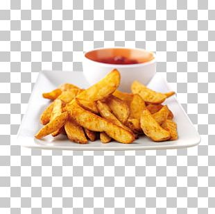 French Fries Potato Wedges Chicken Nugget Patatas Bravas Pakora PNG