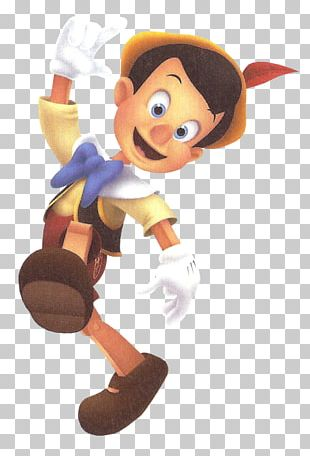 Kingdom Hearts 3D: Dream Drop Distance Kingdom Hearts: Chain Of Memories Pinocchio The Fairy With Turquoise Hair PNG