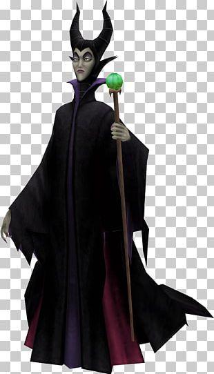 Maleficent Kingdom Hearts II Kingdom Hearts Birth By Sleep PNG