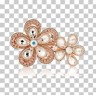Brooch Rhinestone Fashion Accessory PNG