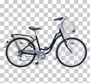 City Bicycle Bike Rental Electric Bicycle Hybrid Bicycle PNG