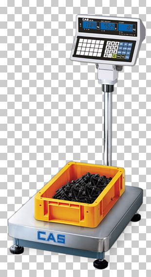 Measuring Scales CAS Corporation Truck Scale Sales Load Cell PNG