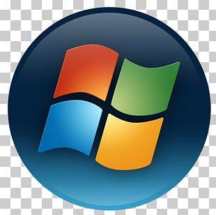 Windows Vista Windows 7 Microsoft Windows Computer Software Service Pack PNG