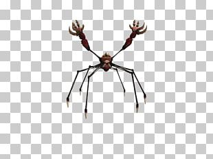 Spore Monster Movie Horror Insect PNG