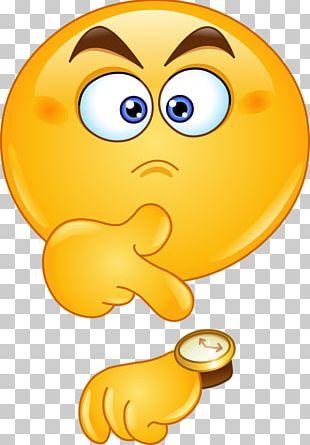 Emoticon Smiley Emoji PNG