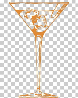 Martini Wine Glass Cocktail Ice Wine PNG