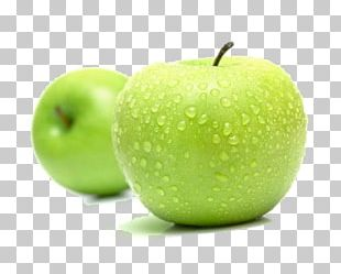 Juice Apple Crisp Granny Smith Fruit PNG