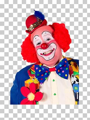 Clown Face Mime Artist Coulrophobia PNG