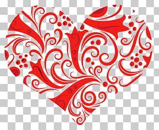 Heart Ornament PNG