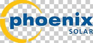 Phoenix Solar Solar Power Photovoltaics Photovoltaic System Solar Panels PNG