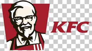 Colonel Sanders KFC Logo Restaurant Chicken Meat PNG