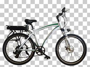 Electric Bicycle Benelli Mountain Bike Bicycle Wheels PNG