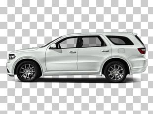 Dodge Chrysler Sport Utility Vehicle Jeep Car PNG