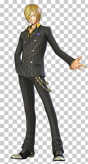 One Piece: Pirate Warriors 2 One Piece: Pirate Warriors 3 One Piece: Unlimited Adventure Vinsmoke Sanji PNG