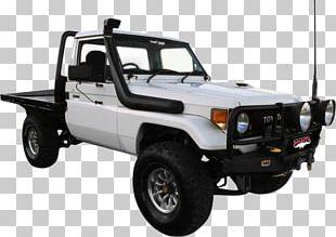 Car Toyota Land Cruiser Jeep Toyota FJ Cruiser PNG