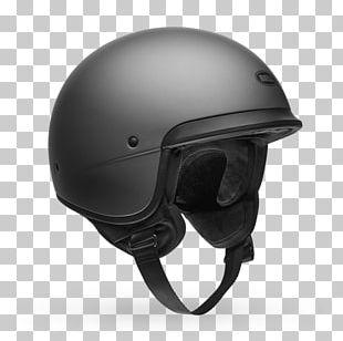 Motorcycle Helmets Bell Sports Biker PNG