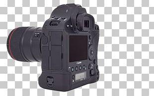 Canon EOS-1D X Mark II Design Rule For Camera File System Digital Print Order Format Camera Lens PNG