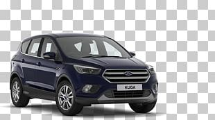 Ford Kuga Car Sport Utility Vehicle Ford Focus PNG