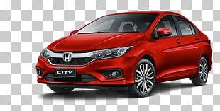 2017 Honda Civic Hatchback Car Honda City Sedan PNG