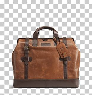 Briefcase Handbag Leather Gladstone Bag Messenger Bags PNG