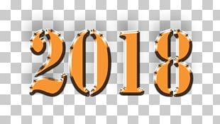 Happy New Year 2018 Happy New Year PNG