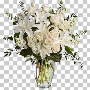 Floristry Flower Bouquet Flower Delivery PNG