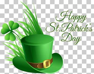 Saint Patrick's Day Icon Scalable Graphics PNG