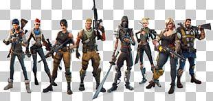 Fortnite Battle Royale PlayStation 4 Unreal Engine 4 Epic Games PNG