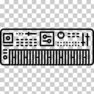 Sound Synthesizers Musical Instruments Computer Icons PNG