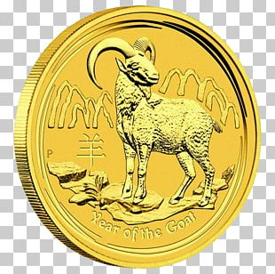 Perth Mint Bullion Coin PNG