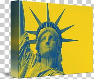 Statue Of Liberty Stock Photography PNG