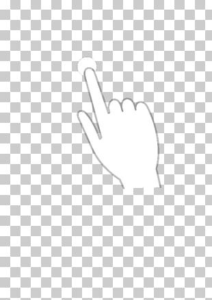 Logo Black And White Thumb PNG