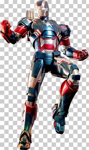 Iron Man War Machine Captain America Iron Monger Iron Patriot PNG