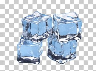 Tea Ice Cube Dry Ice Drink PNG