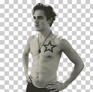 Tom Fletcher Harrow Musician Tattoo McFly PNG