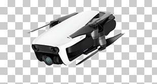 Mavic Pro DJI Mavic Air Unmanned Aerial Vehicle DJI Spark PNG