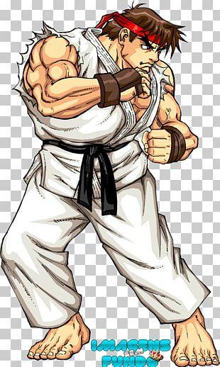 Street Fighter II: The World Warrior Ryu Ken Masters Street Fighter IV Street Fighter Alpha 2 PNG