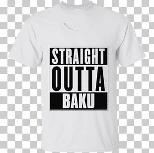 Straight Outta Compton T-shirt N.W.A. Fortnite Battle Royale PNG