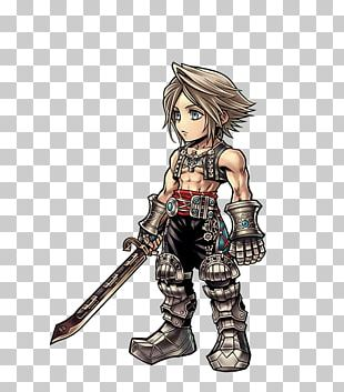 Dissidia Final Fantasy NT Dissidia 012 Final Fantasy Final Fantasy VI Dissidia Final Fantasy: Opera Omnia PNG