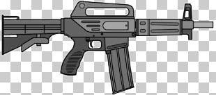 Firearm Assault Rifle Weapon Mossberg 500 PNG