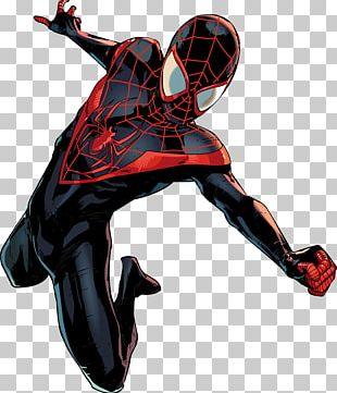 Miles Morales: Ultimate Spider-Man Ultimate Collection Miles Morales: Ultimate Spider-Man Ultimate Collection Ultimate Marvel PNG