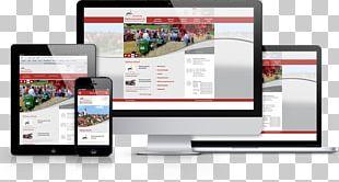 PrestaShop Responsive Web Design Computer Software Brand PNG