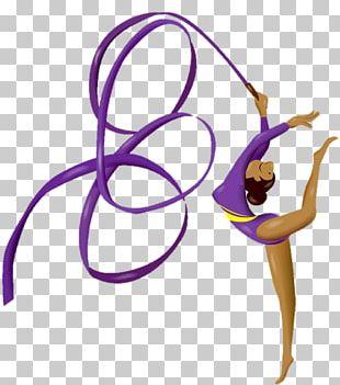 Russian Rhythmic Gymnastics Federation Sport Artistic Gymnastics PNG