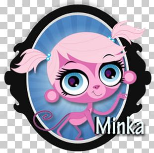 Blythe Baxter Minka Mark Zoe Trent Pet Shop PNG