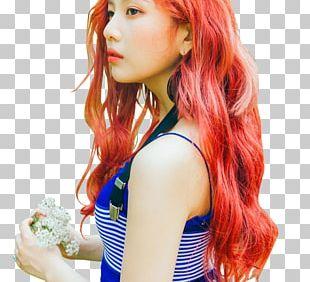 Joy Red Velvet Red Flavor The Red Summer PNG